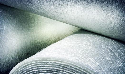 Glass fiber Distributed by Salvocorp
