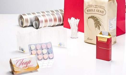 Non-food packaging by Salvocorp