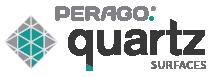 PERAGO QUARTZ Extraordinary strength and resilience